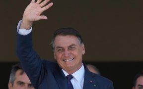 "Bolsonaro afirma que no amenazó al Supremo Tribunal de Brasil; provino ""del calor del momento"", asegura"