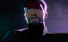 'What If…?' Rinde homenaje a Chadwick Bosemanen su segundo episodio