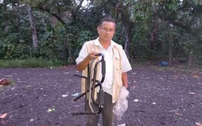 Asesinan al periodista Jacinto Romero en Ixtaczoquitlán, Veracruz