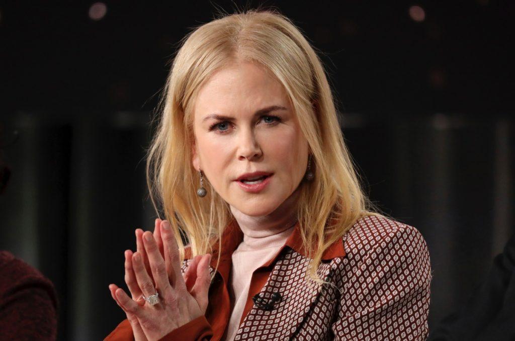Hong Kong otorga exención de cuarentena a Nicole Kidman para filmar una serie