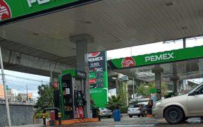 Precio Internacional de la gasolina ha descendido 10% en una semana; en México sigue en máximo