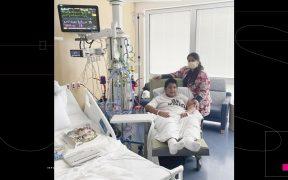 Ante récord de niños hospitalizados por la variante Delta, preocupa en EU el regreso a las aulas