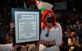 TEPJF acepta recuento de votos promovido por MC en la elección por la gubernatura de Campeche