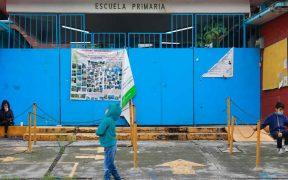 SEP anuncia a gobernadores que no se pedirá carta compromiso a los padres para el regreso a clases