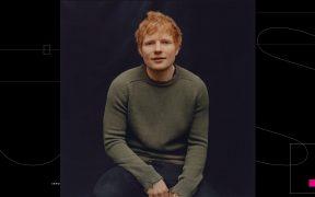 Ed Sheeran lanzará su álbum 'Equals' el 29 de octubre