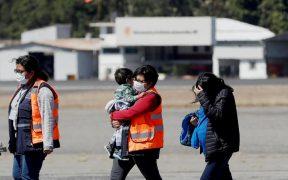 Jueza de Nevada declara inconstitucional calificar como delito el regreso de migrantes a EU tras su deportación