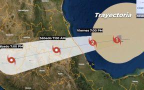grace-tocara-tierra-veracruz-huracan-categoria-2-pronostico-conagua