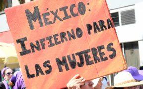 Emiten alerta de violencia de género contra las mujeres en seis municipios de Sonora