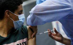 Colombia aplicará dosis de refuerzo de vacuna Covid a personas con inmunodeficiencia