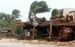 Emiten alerta de huracán por 'Henri' para Nueva York y Nueva Inglaterra