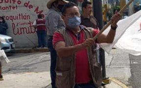 La ONU-DH condena el asesinato del periodista Jacinto Romero en Veracruz