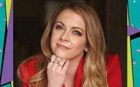 """""""Tengo covid, estoy vacunada y estoy enferma, esto no es bueno"""", dice Melissa Joan Hart, de 'Sabrina'"""