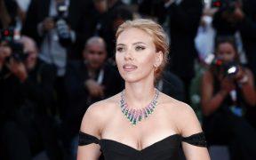 Disney busca llevar la demanda de Scarlett Johansson a arbitraje, para resolverla fuera de tribunales