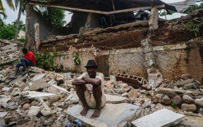 Haití eleva a 2 mil 207 la cifra de muertos y 344 desaparecidos por el terremoto