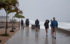 Biden declara estado de emergencia para Nueva York y Connecticut por huracán 'Henri'