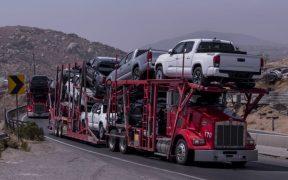 México pide consultas del T-MEC por controversia de reglas de origen automotrices con EU