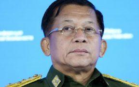 La junta militar de Birmania arresta a dos periodistas críticos
