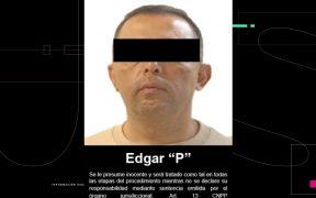 """FGR extradita a EU a """"El Chato"""", líder del grupo criminal Guerreros Unidos"""