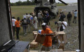 Bandas armadas en Haití aceptan una tregua para permitir la distribución de ayuda tras terremoto