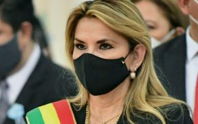 ONU visita en prisión a expresidenta de Bolivia, Jeanine Áñez; pide medidas para prevenir suicidio