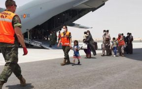 Agencias de la ONU piden ayuda humanitaria para ingresar a Afganistán a través del aeropuerto controlado por EU