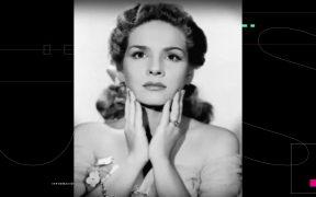 Rosita Quintana, actriz del cine de oro mexicano, murió a los 96 años