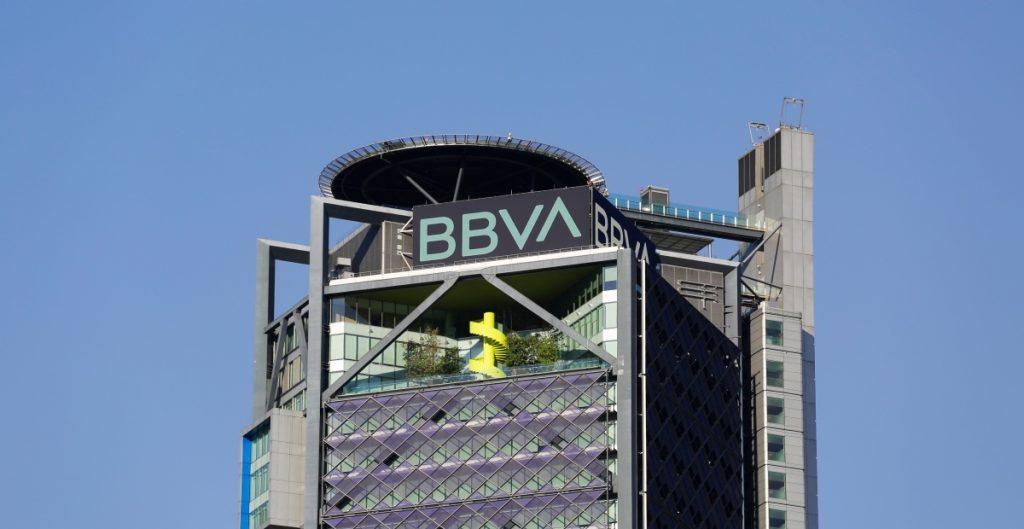 BBVA advierte discriminación de gobierno mexicano contra empresas energéticas