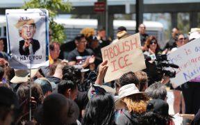 Juez da tiempo para que el gobierno de EU apele el revés contra prioridades de deportación del ICE