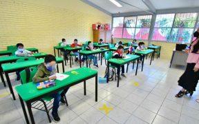 Coahuila, primer estado en volver a clases presenciales; maestros y alumnos volvieron a 434 escuelas