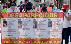 Comité contra la Desaparición Forzada de la ONU visitará México por primera vez