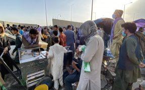 OMS asegura que solo le quedan suministros médicos en Afganistán para una semana