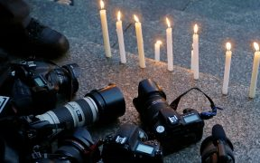 Suman 22 periodistas asesinados durante el gobierno de AMLO; el Estado sigue sin cumplir sus obligaciones en derechos humanos: Artículo 19