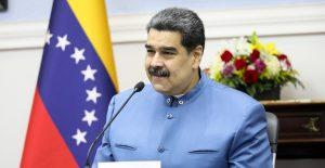 Venezuela denuncia ante la Corte Penal Internacional a EU por sanciones impuestas