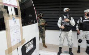 Comienza traslado de paquetes electorales para recuento de votos a gubernatura de Campeche: TEPJF
