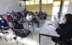 """""""90% de las escuelas públicas están listas para el regreso a clases"""", asegura la SEP"""