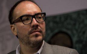 Interpol gira ficha roja contra Mauricio Toledo, investigado por enriquecimiento ilícito