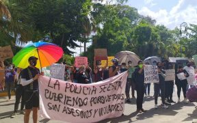 Fiscalía de Yucatán confirma abuso sexual contra José Eduardo Ravelo, tras exhumación