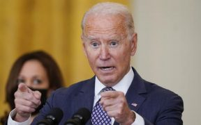 Biden recibe informe de inteligencia sin conclusión sobre el origen de la Covid-19