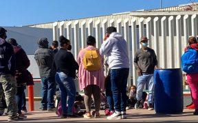 Gobierno de EU cumplirá con orden de Corte Suprema sobre programa 'Quédate en México', pero seguirá impugnándola: DHS