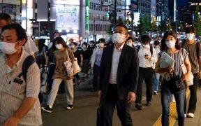 Japón extiende la emergencia sanitaria por Covid-19 a 8 regiones más