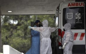 México está entre los países con más casos de Covid-19 en América; 94% de los contagios son por la variante Delta: OPS