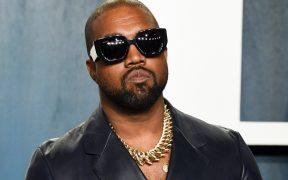 Kanye West pide a la corte el cambio legal de su nombre a Ye