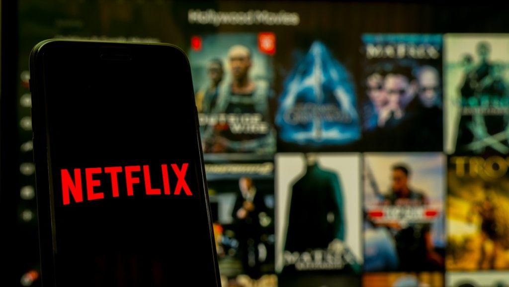 Netflix anuncia 'Tudum', un evento global para fans que realizará el 25 de septiembre