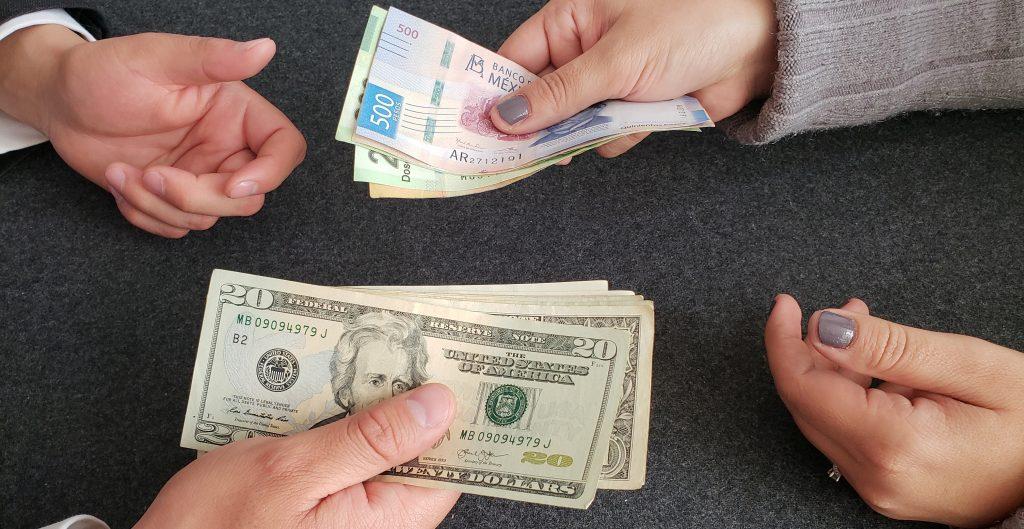 Si AMLO quiere usar los 12 mil mdd entregados por el FMI debe canjear el equivalente en pesos: Citibanamex