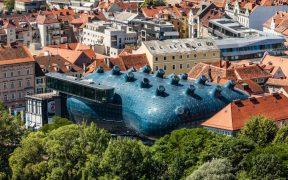 De México a Dubai: Los museos con la arquitectura que se han vuelto parte del paisaje urbano