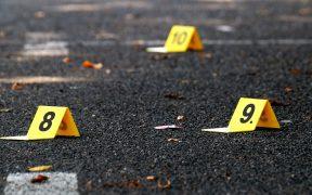Asesinan a tres policías estatales en Valparaíso, Zacatecas