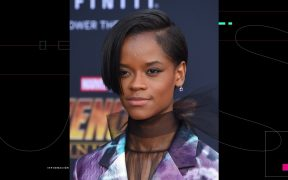 Letitia Wright fue hospitalizada tras un accidente durante el rodaje de Black Panther: Wakanda Forever