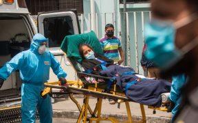 México alcanza las 255 mil muertes por Covid-19; en un día suma 986 decesos y 21 mil contagios