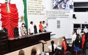 Congreso de Tabasco aprueba que gobierno de Adán López pueda solicitar deuda por mil 500 mdp