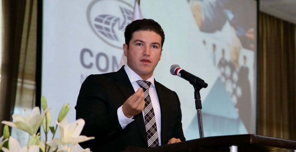 INE llamará a comparecer a familiares de Samuel García, tras revocación del TEPJF